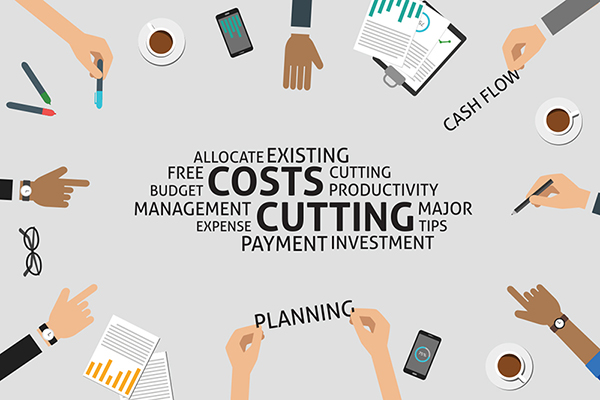 Costs Cutting