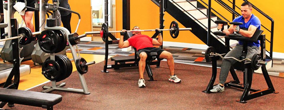 Gym-classes