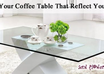 10 Ideas to Dress up Your Coffee Table That Reflect Your Style