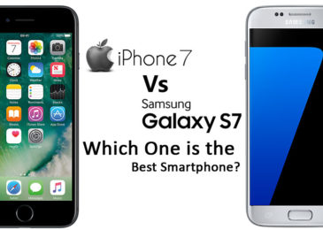 iPhone 7 vs. Galaxy S7: Which One is the Best Smartphone?
