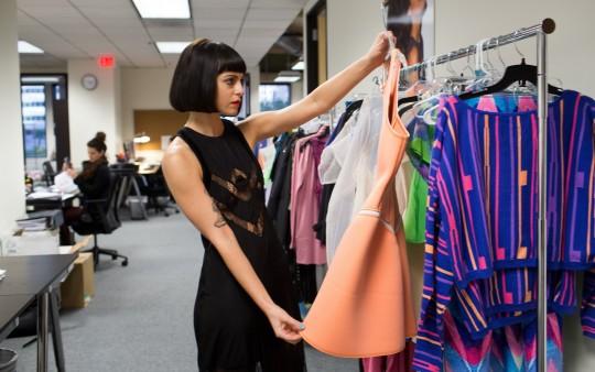 Buying Wholesale Clothing for Women