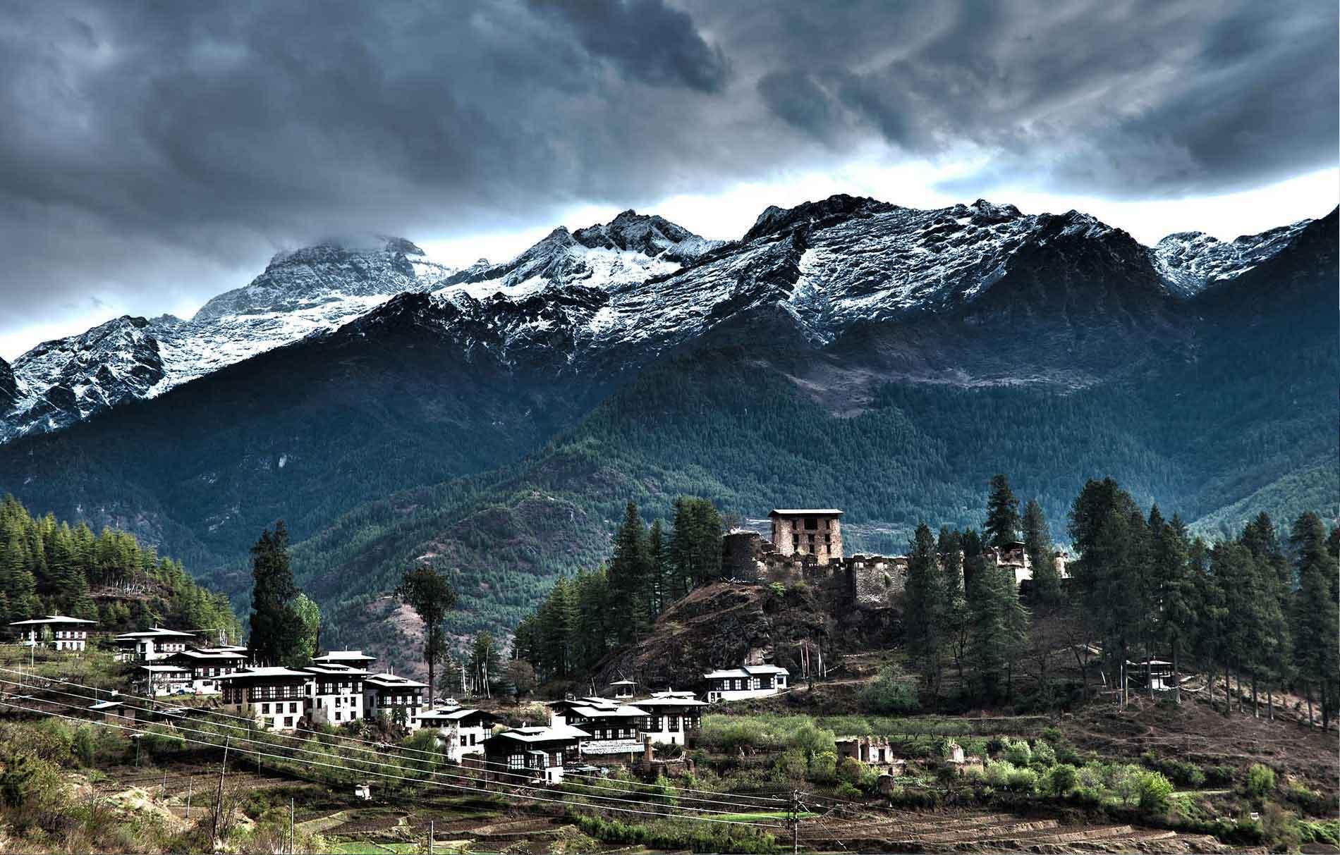 5 Celebrities Who Put Bhutan in Their Travel Bucket