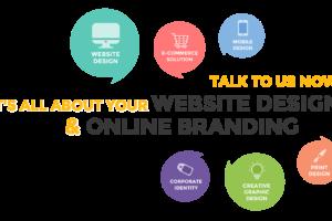 web solution companies
