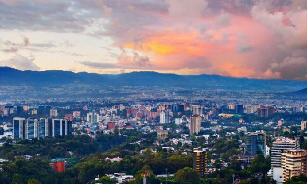 • Guatemala, Southern Mexico