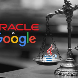 Oracle VS Google for Java
