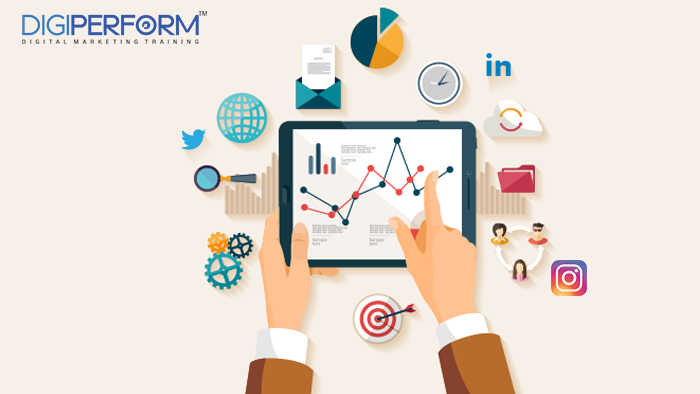 digital marketing service india
