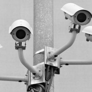 Video Camera Surveillance