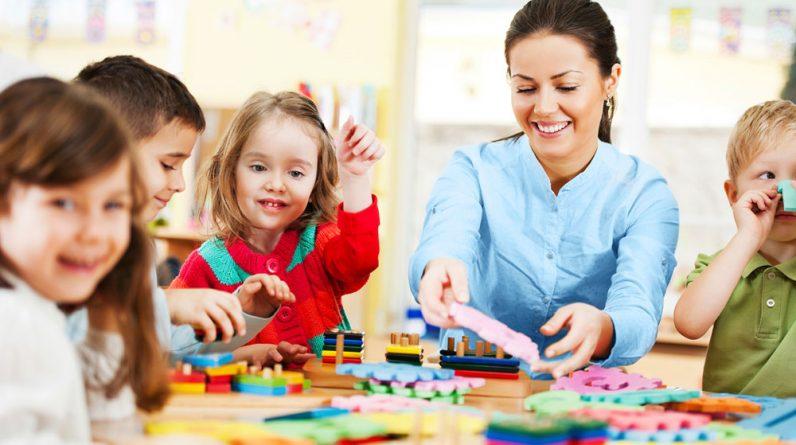 Childhood Education in Australia