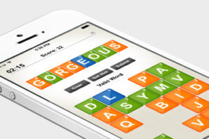 education application development services