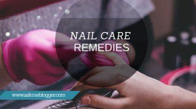nail-care-remedies