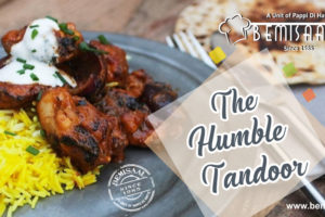 best humble tandoor restaurants in amritsar
