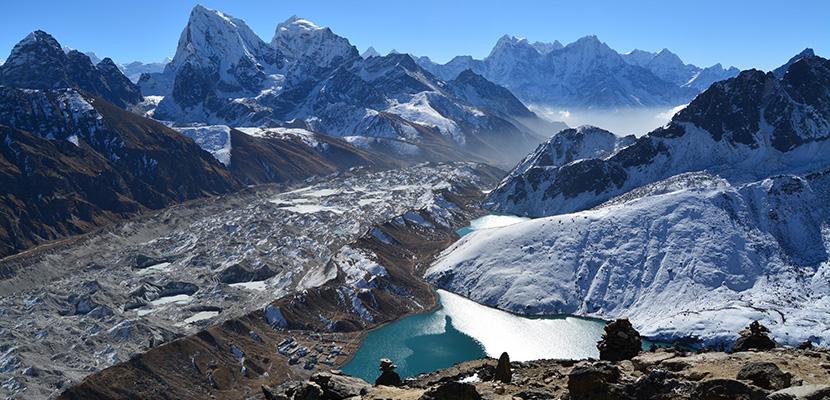 Trekking Packages of Everest Region of Nepal