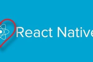 React Native development India delivers effective services