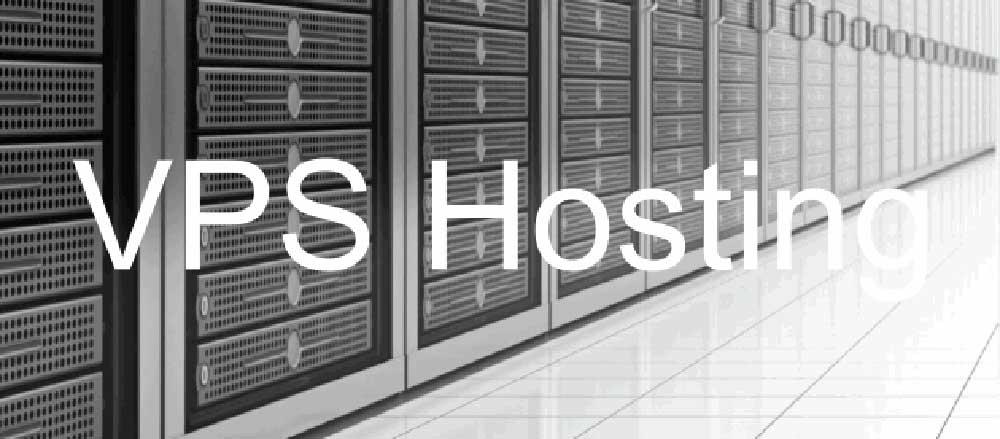 Virtual Private Server (VPS) Hosting