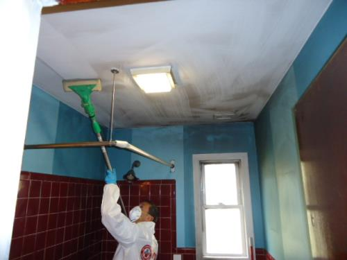 smoke damage clean up services Metairie