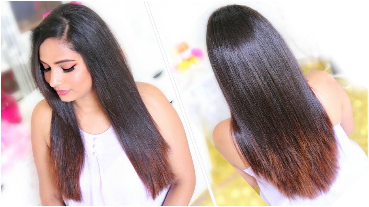 Home Remedies For Healthy Hair Askmeblogger Com