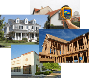 commercial inspections in Concord, NC: