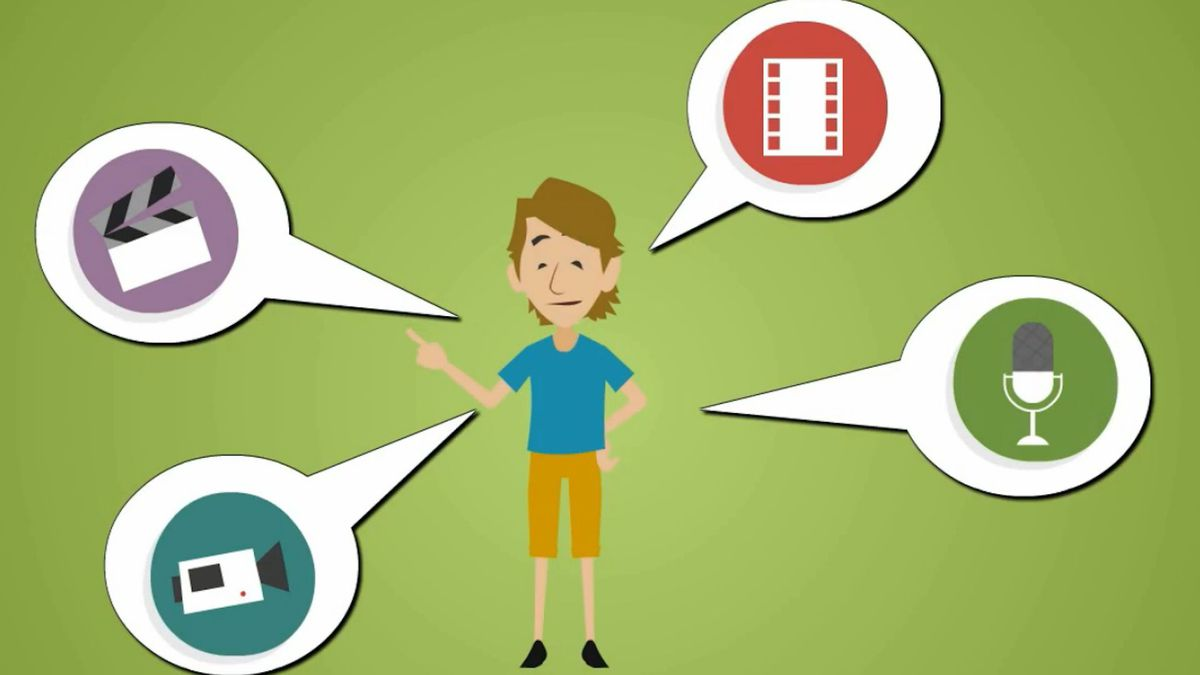 The Necessity Of Animated Videos For Business Boosting