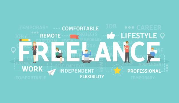 5 tips to start successful freelancing career