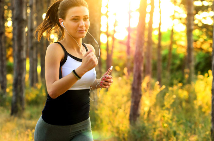 9 Benefits of Doing Exercise on a Regular Basis