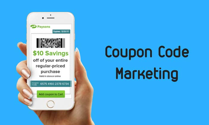 5 Way to Make Coupon Code Marketing Effective for Your Store