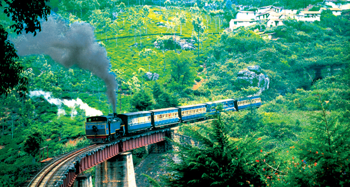 Best Places To See In Ooty