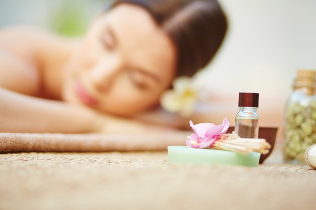 Can You Treat Psoriasis with Essential Oils?