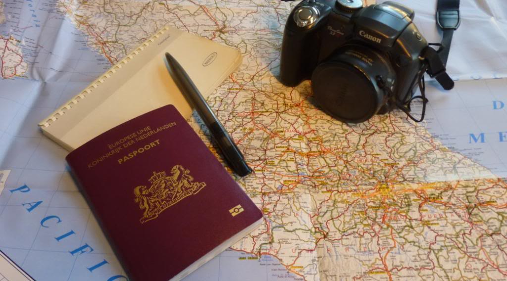 A Perfect Guide to Plan an Unforgettable International Trip!!