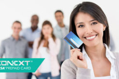 Business Prepaid Card