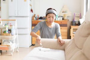 Professional Tips for Cleaning your Leather Upholstery