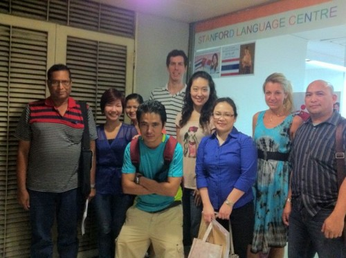 Chinese courses singapore