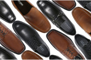 HOW TO CHOOSE MEN'S SHOES?