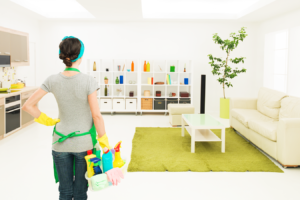 Benefits of Clean Home and Environment