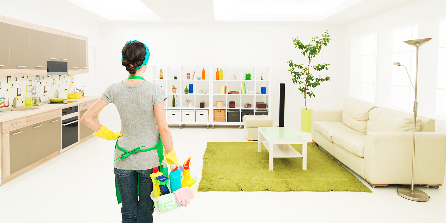 Benefits Of Clean Home And Environment Askmeblogger Com