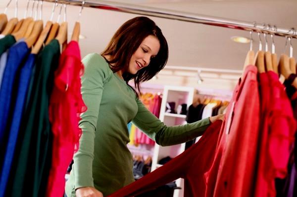 Buying wholesale clothing
