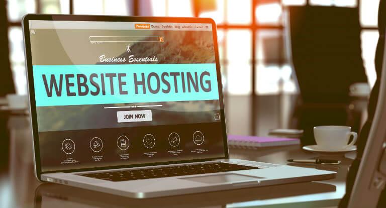 best web hosting provider india