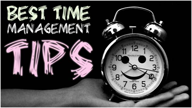 Time Management hacks that every college student should know
