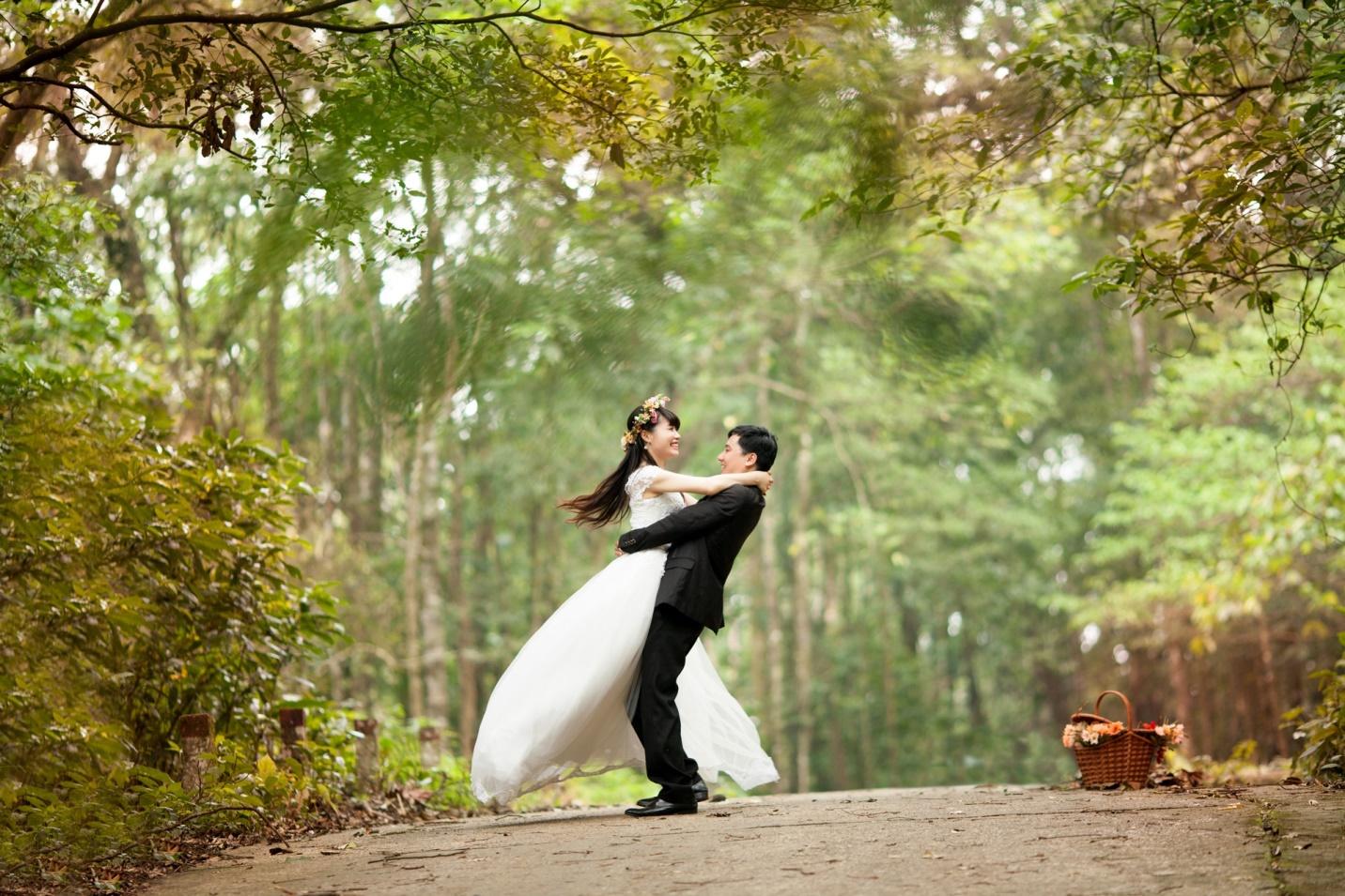 Toronto top wedding photographer