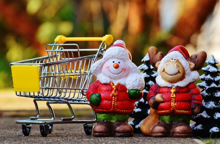 Online stores that offer the best deals for Christmas