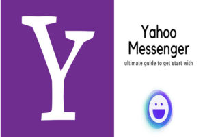 Ultimate Guide to Get Start with Yahoo Messenger