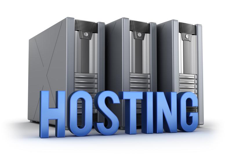 Affordable Web Hosting Package