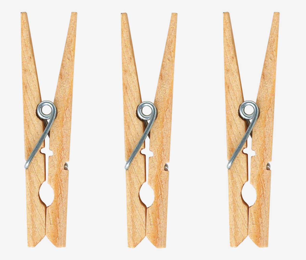 Clothes Peg- History And Interesting Facts About It