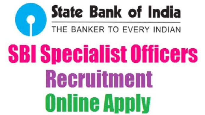SBI-SO-Recruitment-Notification