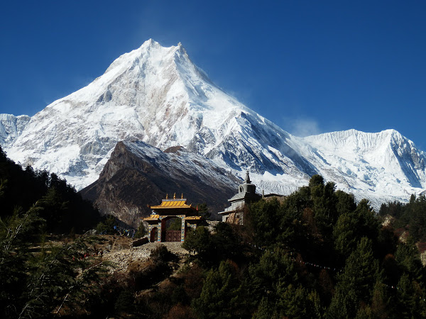 Top off the beaten treks in Nepal