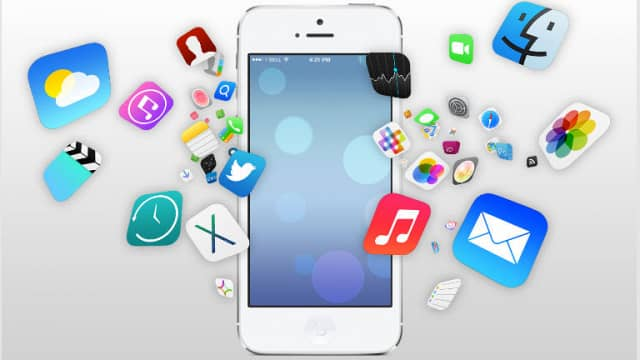3 solid reasons why you should develop iOS Apps