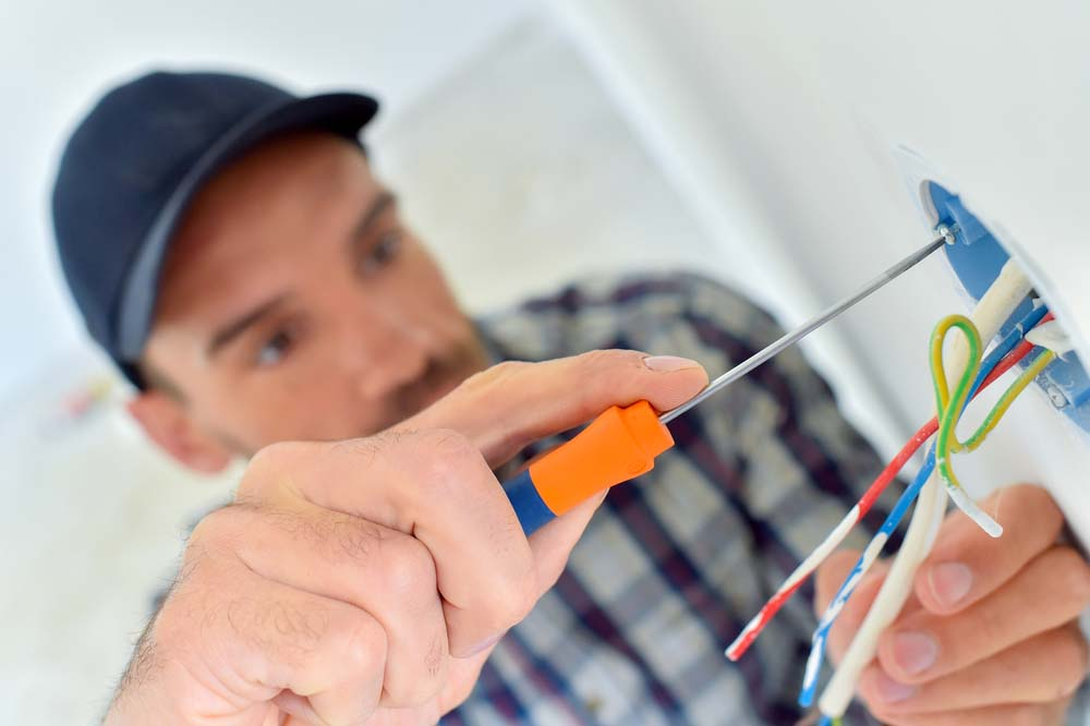 Electrical Services for Commercial and Household Purposes