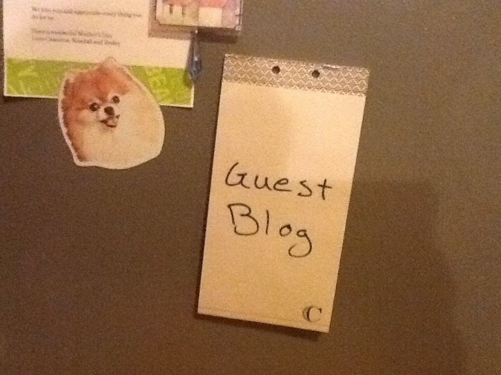 3 Things Your Competitors Know about Guest Blogging