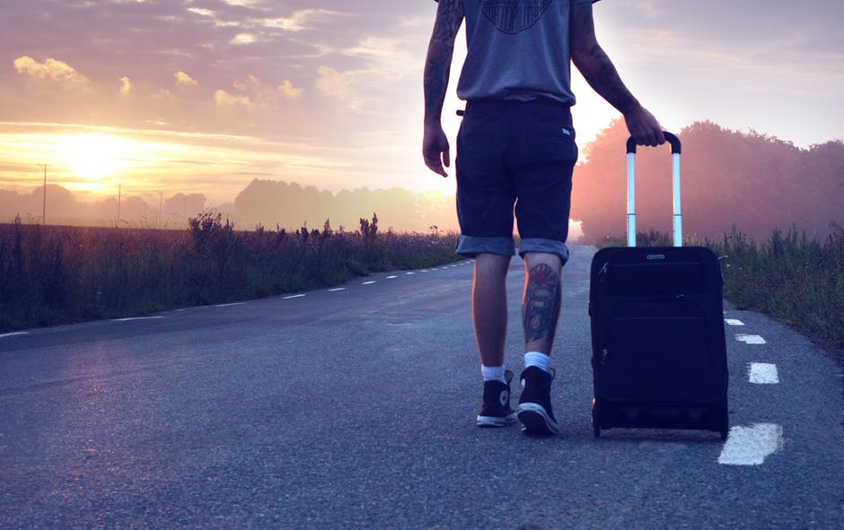 How to be a Traveler & not a Tourist