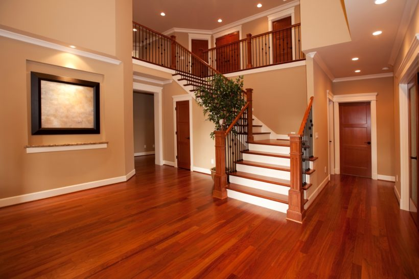 Which Flooring is Suitable for your Home