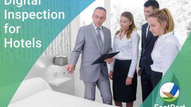 Hotel Inspection App
